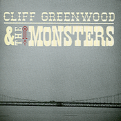 Image of Cliff Greenwood &amp; the Monsters S/T