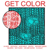 Image of HEALTH - GET COLOR