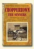 Image of Choppertown: The Sinners DVD
