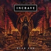 Image of Incrave - Dead end