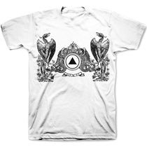 Image of EROS shirt white