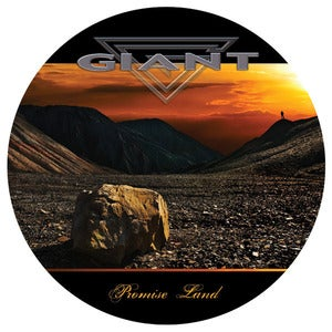 "Image of Giant - Promise Land [limited 12"" picture disc edition]"