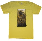"Image of ""Bloom"" Tee • Lemon"