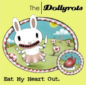 Image of &quot;Eat My Heart Out&quot; CD