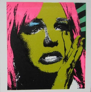 Image of Britney Canvas