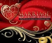 Image of How to Be Happy in Marriage (CD Series)