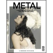 Image of METAL #9