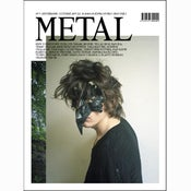 Image of METAL #7