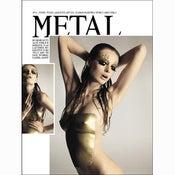 Image of METAL #6