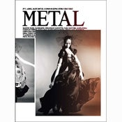 Image of METAL #5