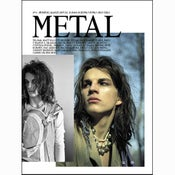 Image of METAL #4