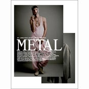Image of METAL #1