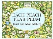 Image of EACH PEACH PEAR PLUM