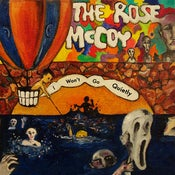 Image of The Rose McCoy - I Won't Go Quietly