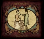 Image of *SOLD OUT* The Honey Trees, Wake The Earth EP