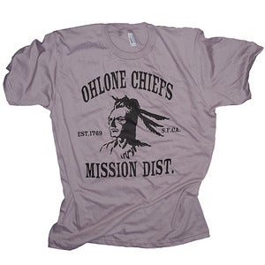 Image of Ohlone Chiefs: Mission Dist.
