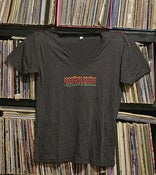 Image of V-Neck Tee