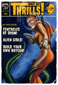 Image of Space Age Thrills! Print