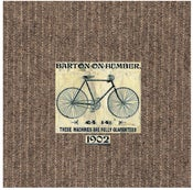 Image of Greeting Card:Vintage Bicycle