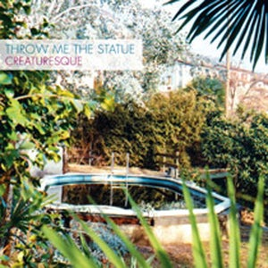Image of Throw Me The Statue - Creaturesque