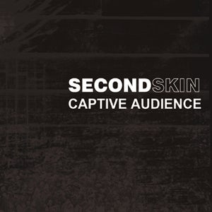 Image of Secondskin - Captive Audience Digipak