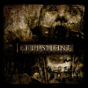 Image of FELLSILENT - 'The Hidden Words' CD