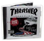 Image of Thrasher SK8 Rock #12 CD