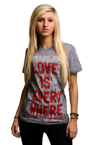 Image of Love Is Everywhere (Spring Line)