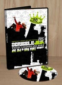 Image of SCRIBBLE JAM #13 DVD (2006)