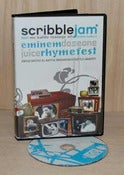 Image of SCRIBBLE JAM ARCHIVE #2 DVD