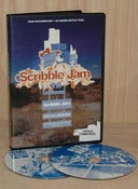 Image of SCRIBBLE JAM TOUR DOCUMENTARY DVD/CD