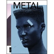 Image of METAL #10