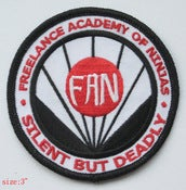 Image of FAN Patch