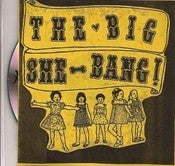 Image of The Big SheBang Comp