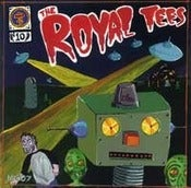 Image of The Royal Tees- Freak Show Alley
