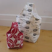Image of Fabric Basket Kit