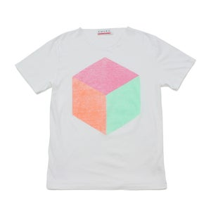 Image of KM X RN - CUBE T-SHIRT