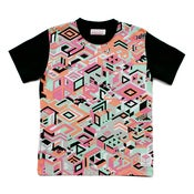 Image of KM X RN - MULTICITY T-SHIRT