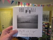 "Image of The Babies-debut ""Meet Me in the City"" 7"""