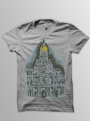 Image of City Hall tee