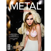 Image of METAL #19
