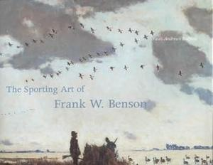 Image of The Sporting Art of Frank W. Benson