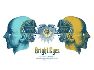 Image of Bright Eyes