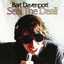 Image of Seal The Deal EP