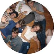 Image of Sunset Rubdown 7&quot; picture disc