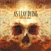Image of As I Lay Dying<br><i>Frail Words Collapse</i> CD