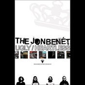 Image of The Jonbenet<br>LP Album Poster