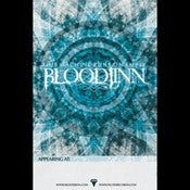 Image of Bloodjinn<br>Album Poster