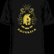 Image of Imperial<br>Find My Piece T-Shirt