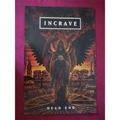 Image of Incrave - Dead End poster